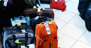 Novas regras para a franquia de bagagem