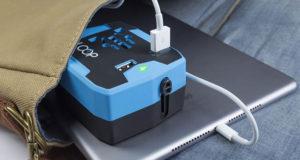 Gadgets de viagem para se inspirar e comprar