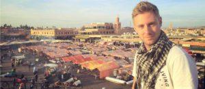 Depois de 10 anos viajando, homem conhece os 197 países do mundo