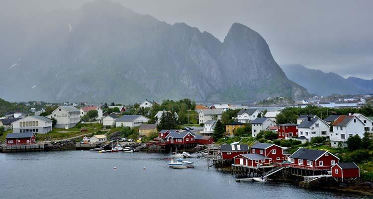 Estudar na Noruega