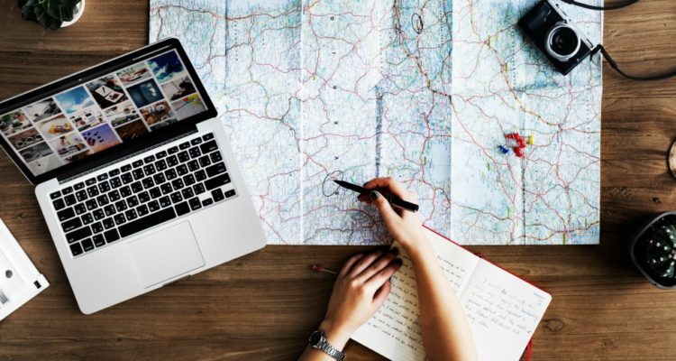 Ferramenta ajuda a planejar viagem de acordo com o orçamento