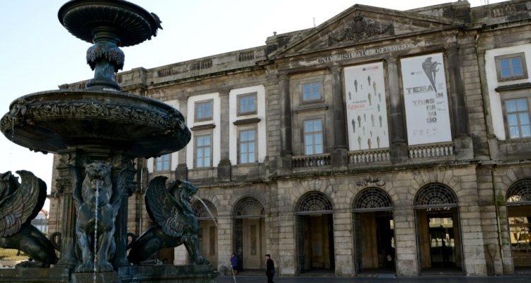 Universidade do Porto conquista brasileiros no Salão do Estudante