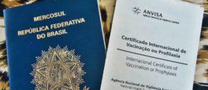 Mais 6 países passam a exigir vacinação de brasileiros contra febre amarela