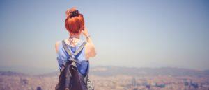 Pesquisa revela: viajar sozinho é sinal de inteligência