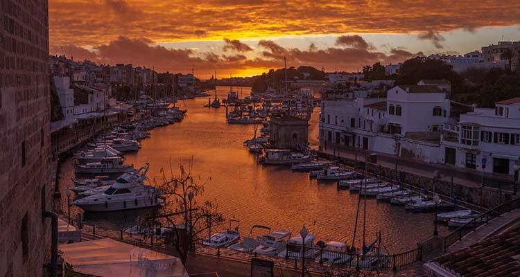 Minorca, Espanha