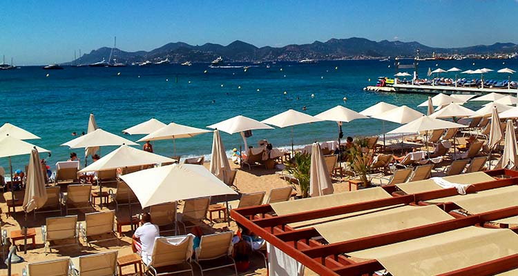 Cannes, França