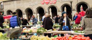 Zagreb tem um custo de vida médio na Croácia