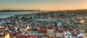 As 25 melhores cidades para viver em Portuga