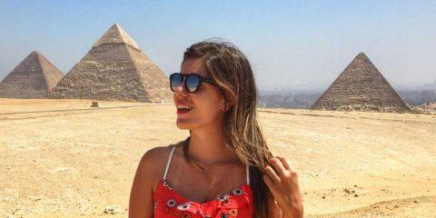 Roda Mundo no Egito