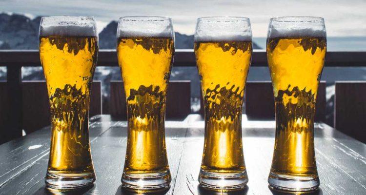 8 lugares para beber cerveja por menos de R$2 em Lisboa