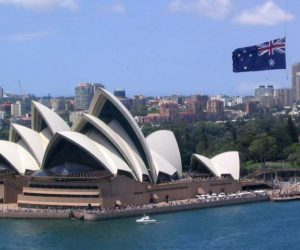 Governo da Austrália oferece bolsas de estudos integrais