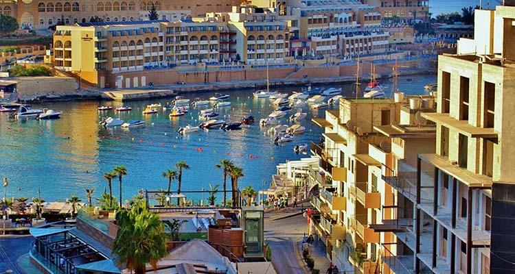 Como conseguir trabalho em Malta?