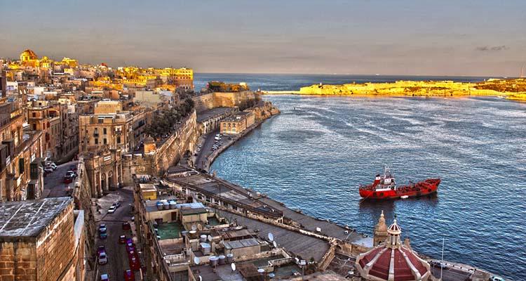 Cotidiano em Malta: diferenças e semelhanças