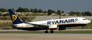 Estudantes Erasmus terão descontos em voos da companhia aérea mais barata da Europa