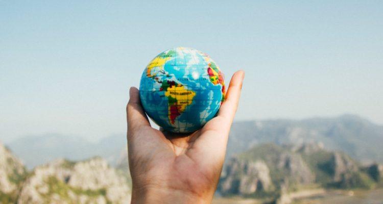 Conheça uma forma inusitada de viajar o mundo praticamente de graça