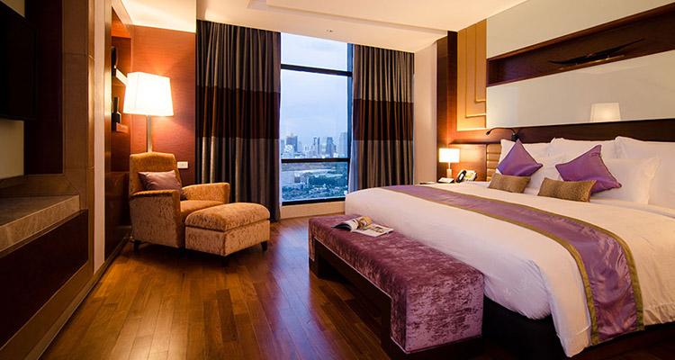 Aetas Lumpini, em Bangkok