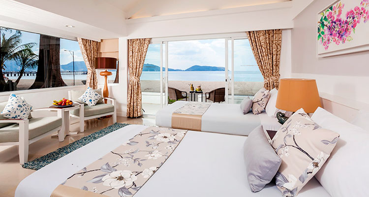 Descubra destinos onde se pode hospedar em hotel cinco estrelas pagando pouco.