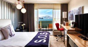 Hotel em São Francisco