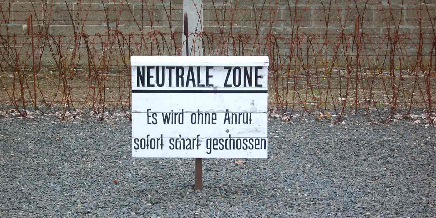 Sachsenhausen, campo de concetração em Berlim
