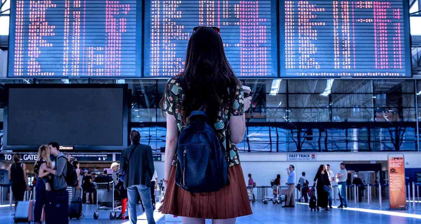Aeroporto York : Aeroporto de nova york: como ir e voltar do centro da cidade já