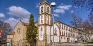 Morando em Vila Real, Portugal