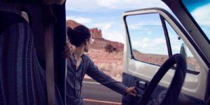 viajando pelo desconhecido