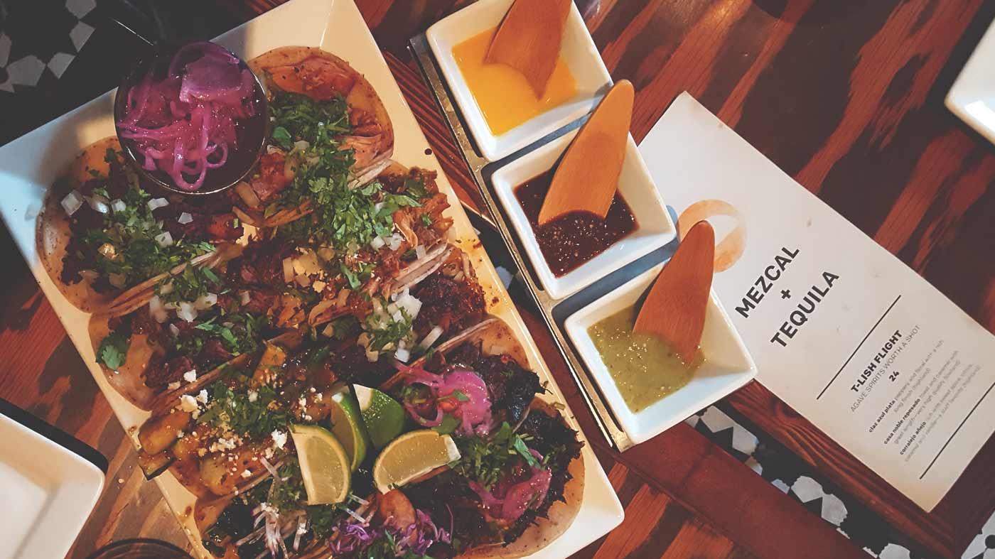 mexicano em São Francisco
