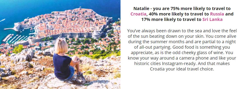 "Resultado para o nome ""Natalalie"""