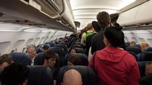 direitos dos passageiros de aviao