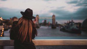 Com uma rotina e folgas definididas, finalmente descobri a verdadeira Londres