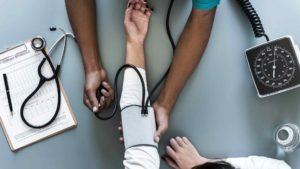 Paciente faz uso da saúde pública em Portugal