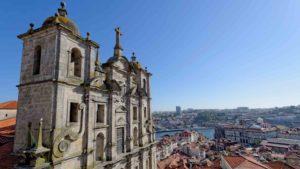 Porto, uma das melhores cidades para trabalhar em Portugal