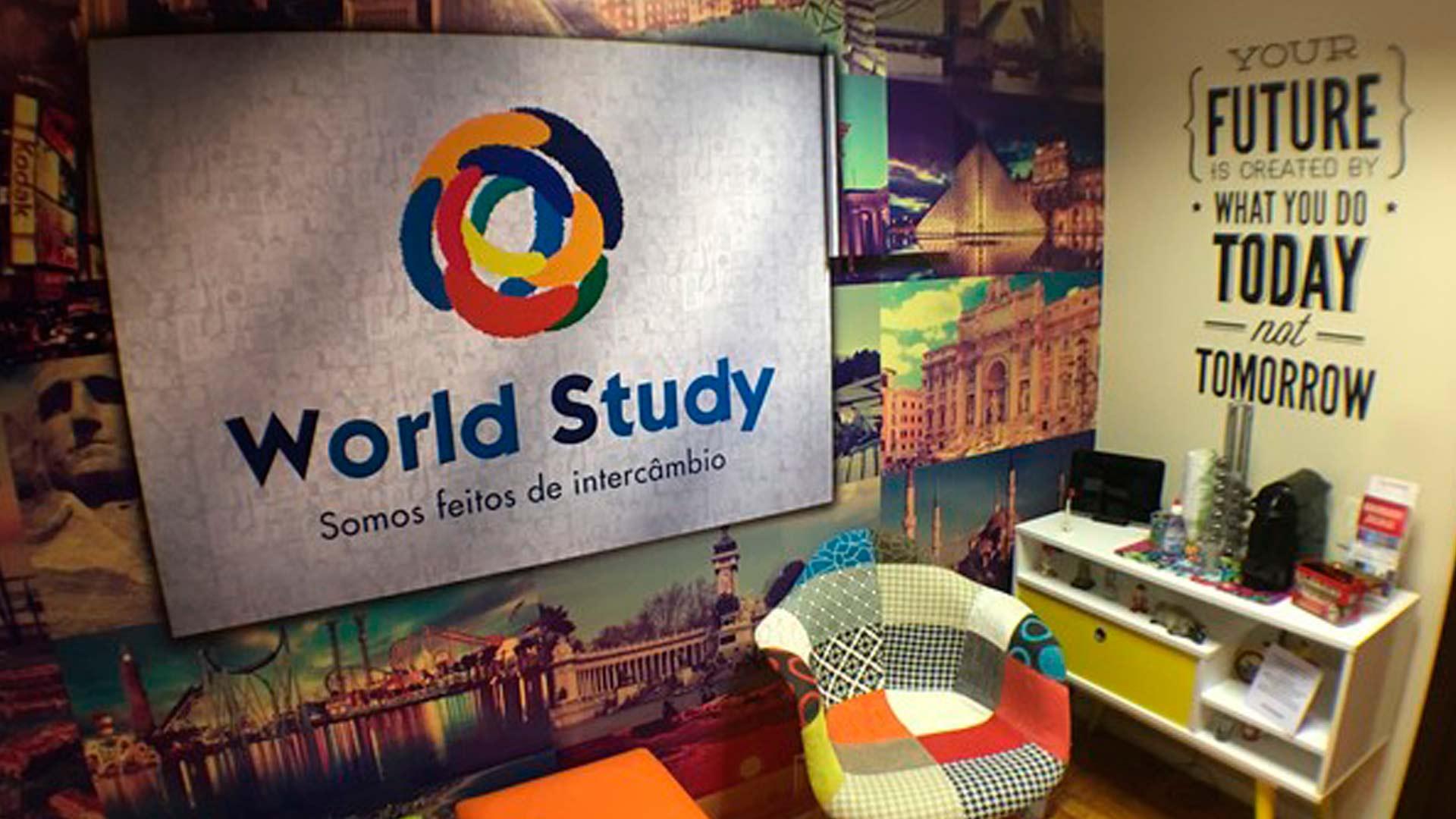 World Study é uma das melhores agências de intercâmbio do Brasil