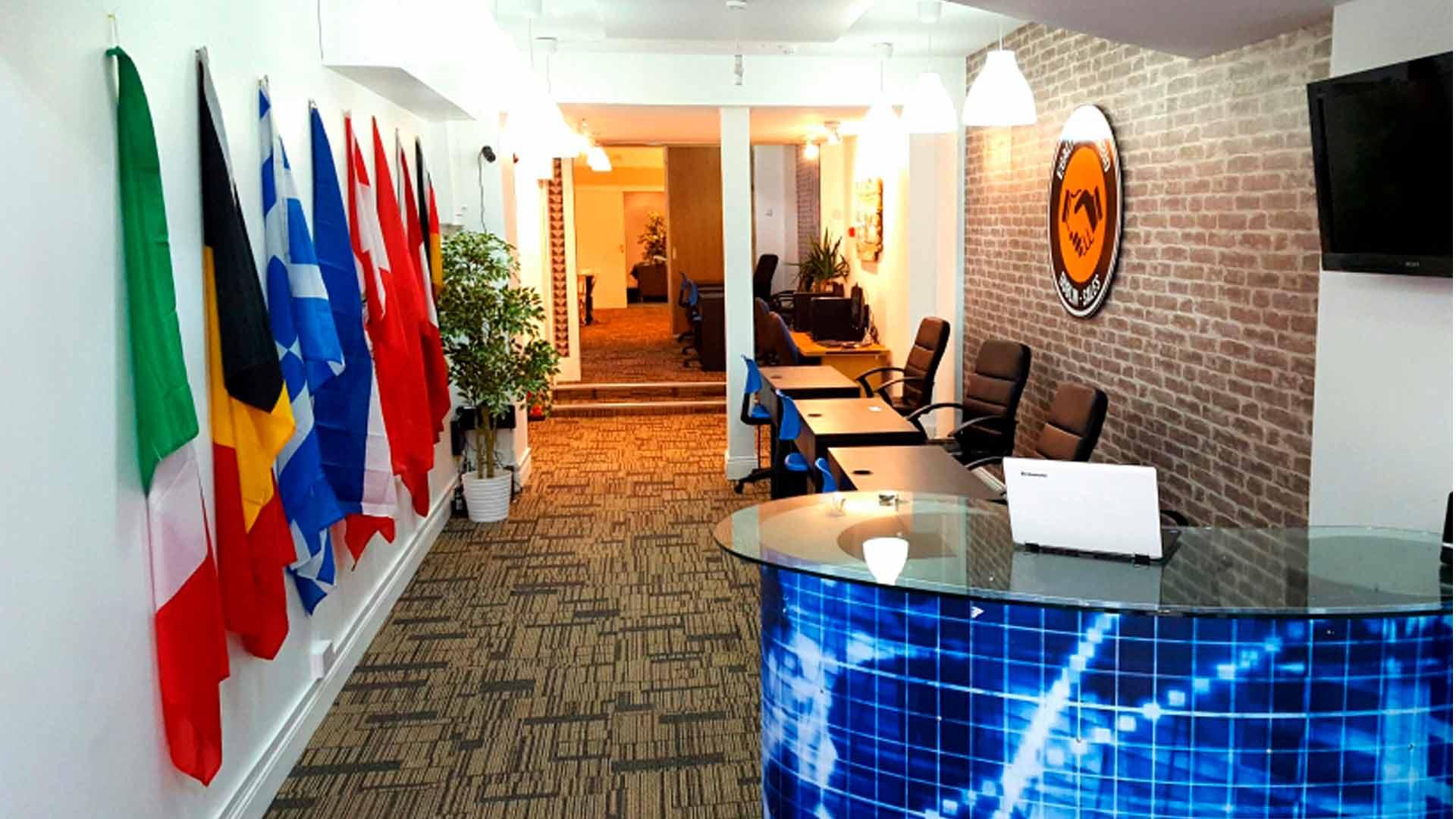 Egali é uma das melhroes agências de intercâmbio do Brasil