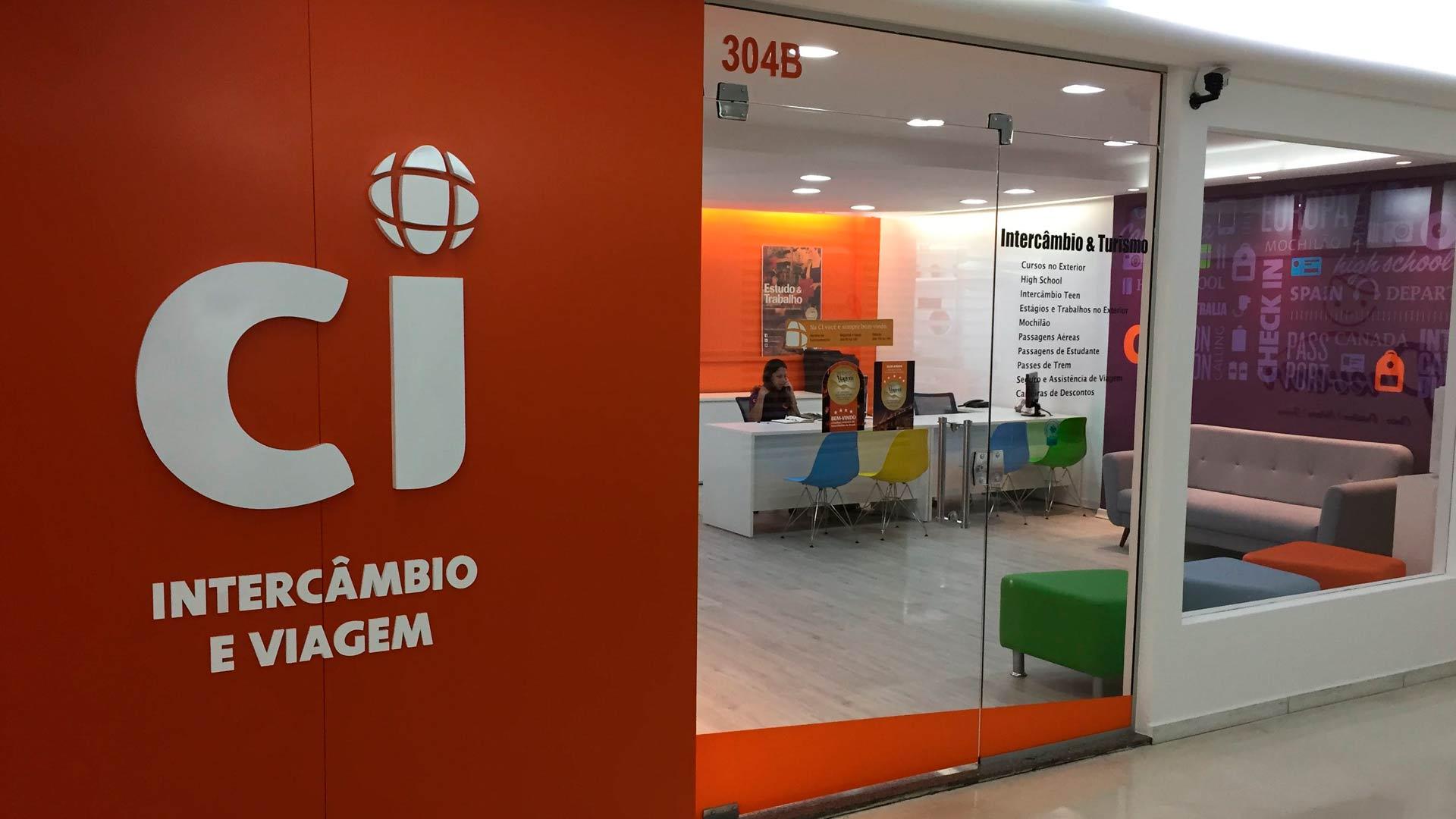 CI é uma das melhores agências de intercâmbio do Brasil