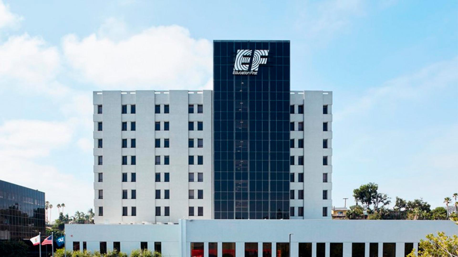 EF é uma das melhores agências de intercâmbio do Brasil