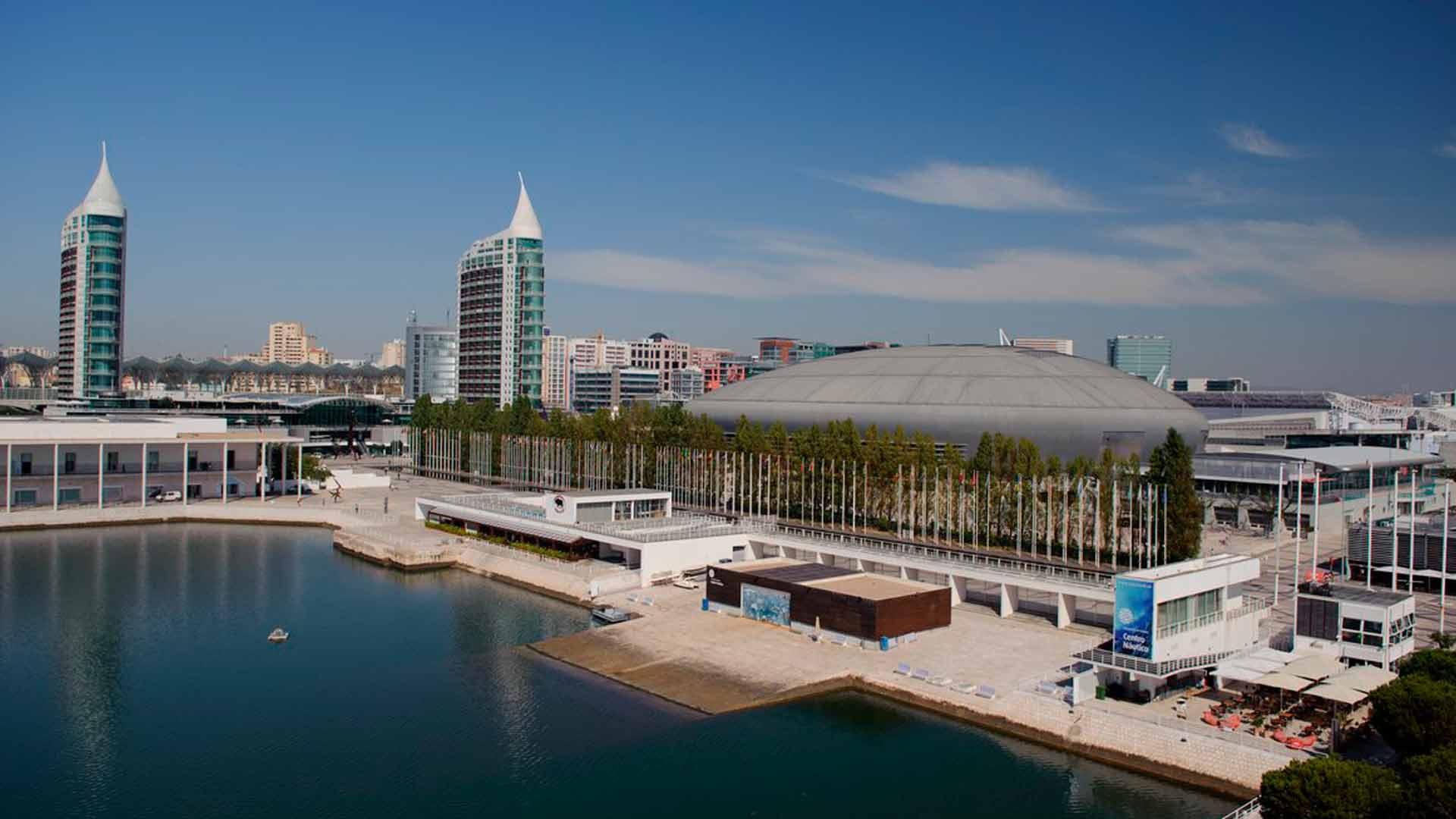Visitar o Parque das Nações é uma das dicas do que fazer em Lisboa