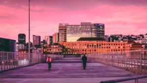 Wellington é uma das cidades mais caras para alugar casa na Nova Zelândia