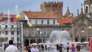 Morar em Braga é escolher uma cidade tranquila e acolhedora