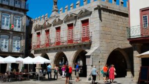 Morar em Guimarães é ter mais qualidade de vida