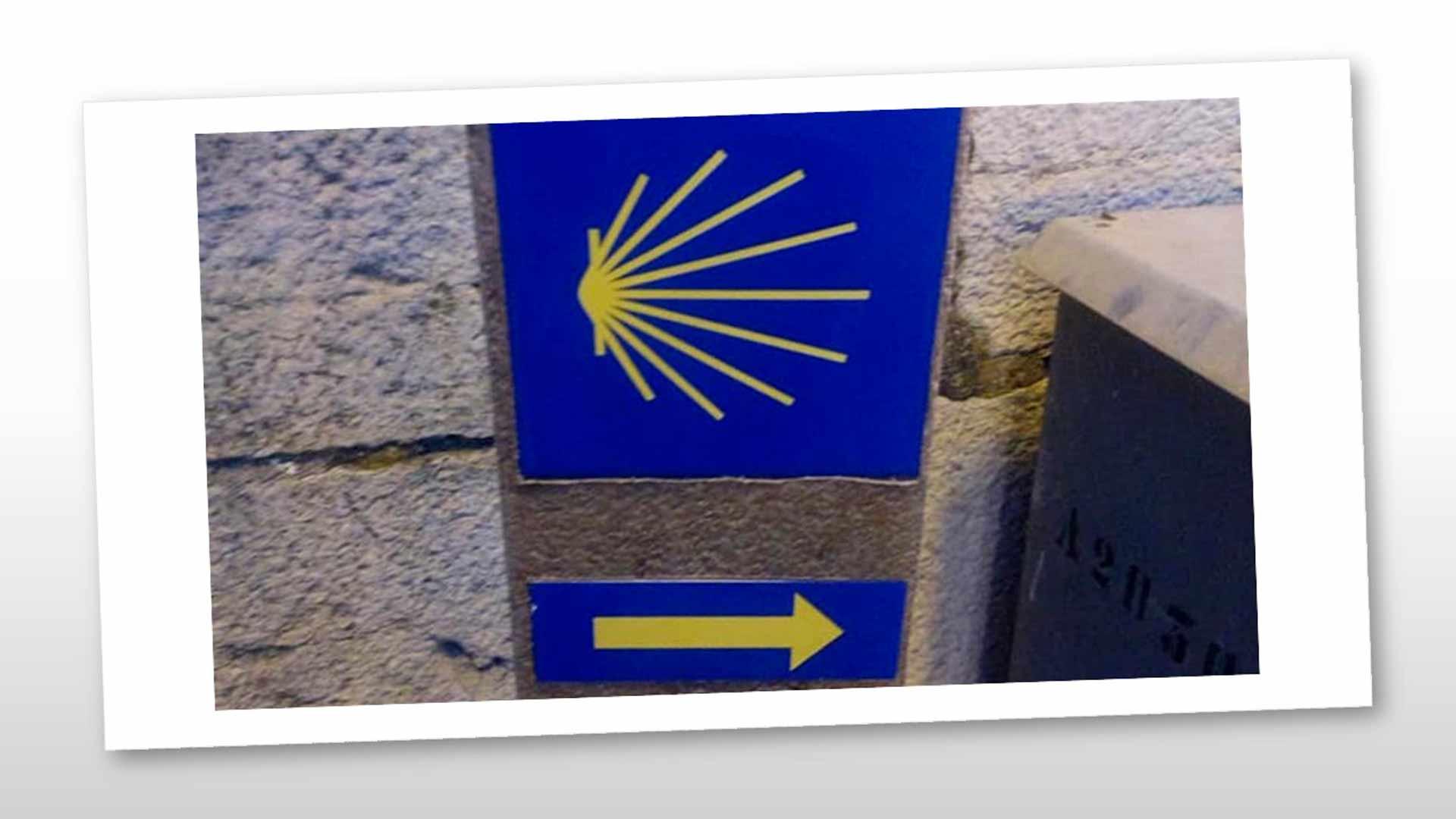 Indicações do Caminho de Santiago