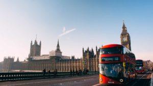 Londres é uma das cidades mais escolhidas para fazer um mês de intercâmbio na Inglaterra